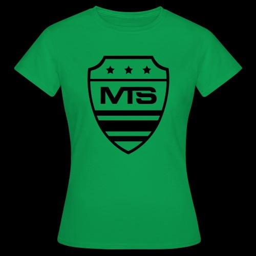 MTS92 BLASION - T-shirt Femme
