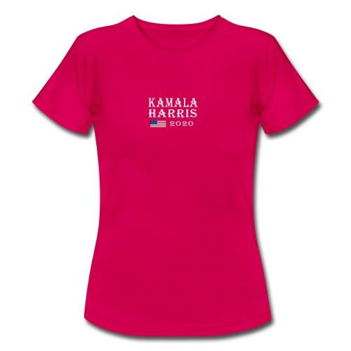 Kamala Harris 2020, Let's Do This , Kamala Harris - T-shirt Femme