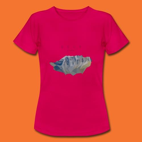 Gsür LP - Frauen T-Shirt
