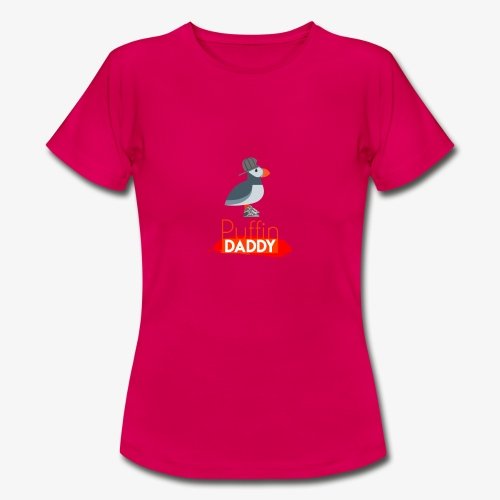 puffin - Camiseta mujer