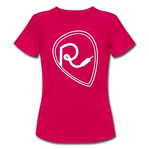 Riffer Logo - Maglietta da donna