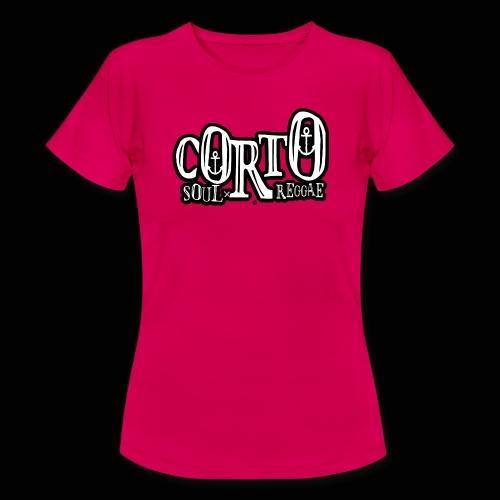 Corto, voyages Soul et Reggae - T-shirt Femme