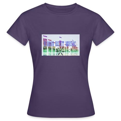 RBM - Maglietta da donna
