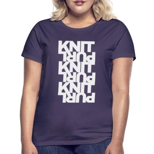 St st, light - Women's T-Shirt