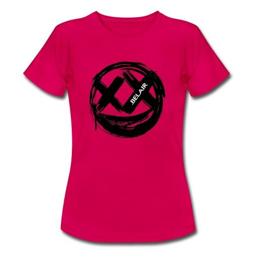 .BELAIR (X X) Smile - Frauen T-Shirt