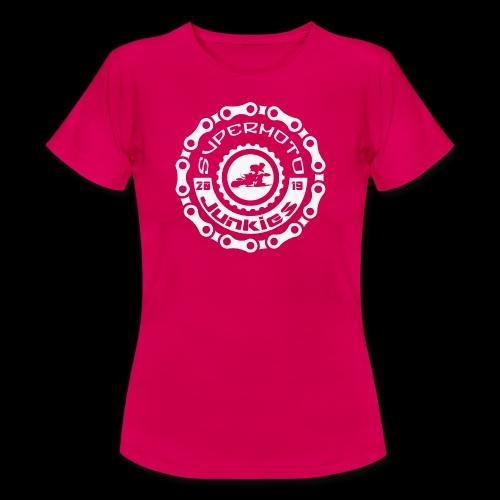 SM Junkies - Frauen T-Shirt