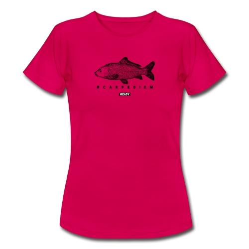 #EASY Carpe Diem T-Shirt - Maglietta da donna