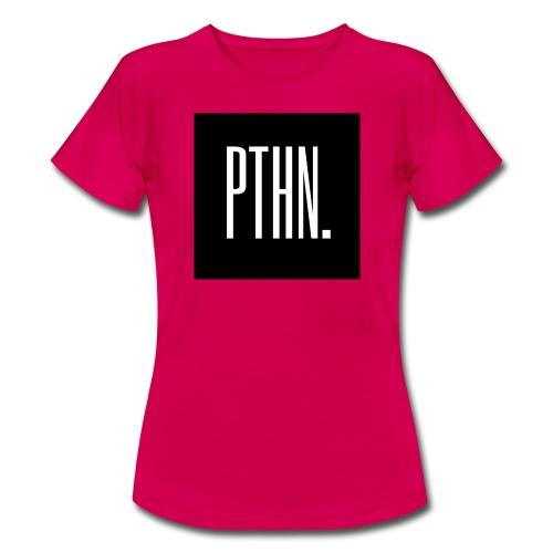 Panteon - Frauen T-Shirt