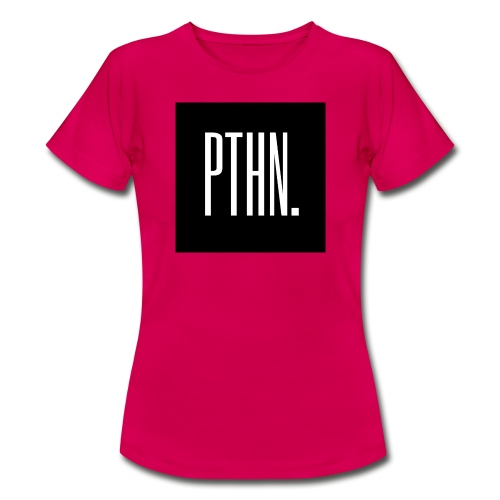 Panteon - Frauen T-Shirt