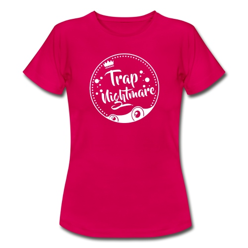 Logo Round - T-shirt Femme