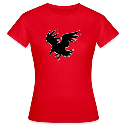 Karasu - Women's T-Shirt