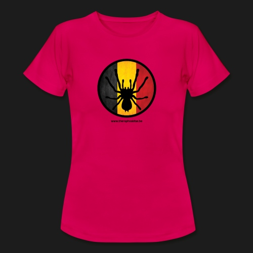 T shirt design - Women's T-Shirt