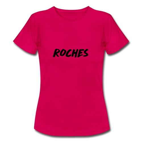 Roches - Women's T-Shirt