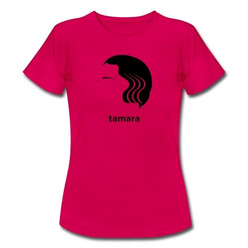 Tamara de Lempicka - Maglietta da donna