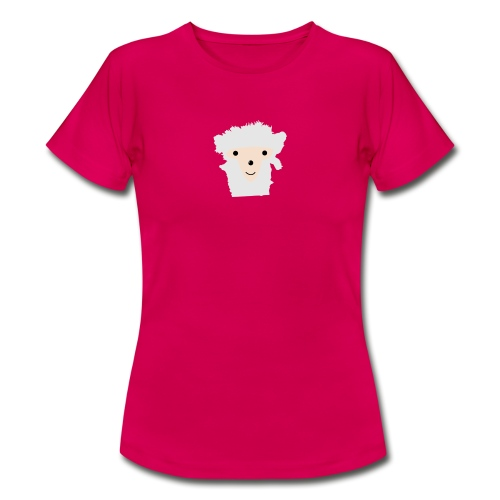 Alpaga - T-shirt Femme