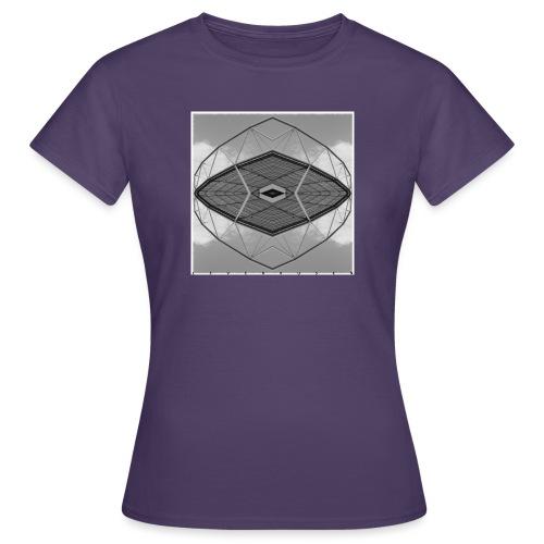 Leverkusen #4 - Frauen T-Shirt