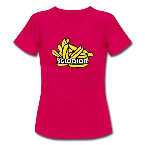Sglodion - Women's T-Shirt