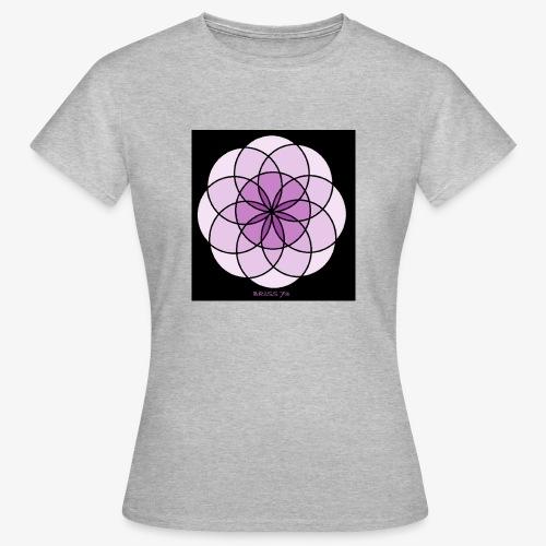 MENTRA DEL PENSAMIENTO - Camiseta mujer
