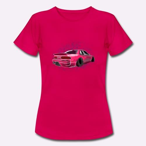 S13 Design S-châssis - T-shirt Femme