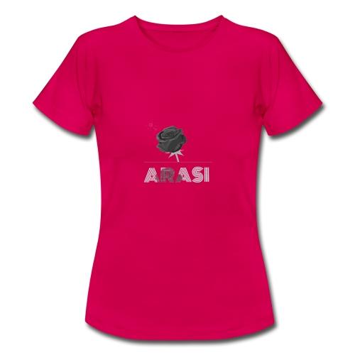 arasi - T-shirt Femme