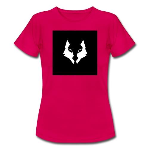 La Meute Big Logo - T-shirt Femme
