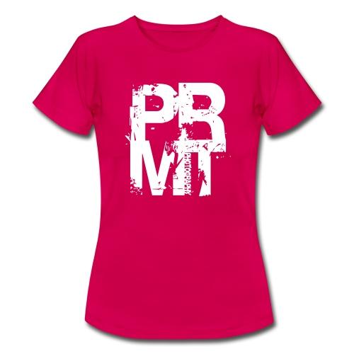 Pyromatic Shirt - Frauen T-Shirt