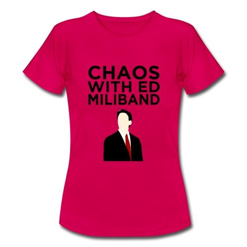 Chaos Shirt - Women's T-Shirt