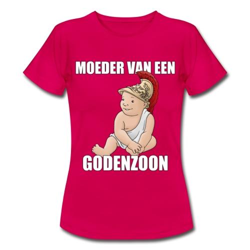 Moeder - Vrouwen T-shirt