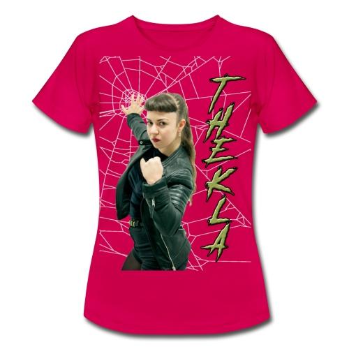 thekla - Frauen T-Shirt