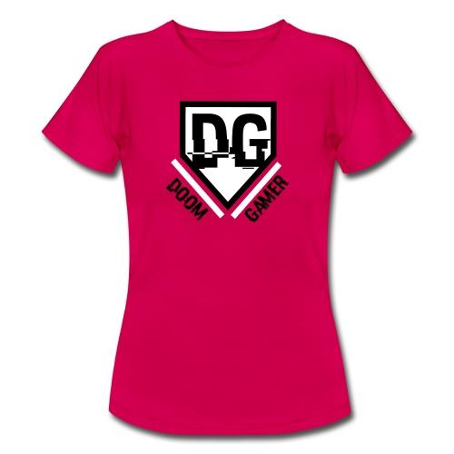 Doomgamer rugzak - Vrouwen T-shirt