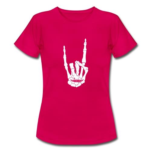 Picton.place Hardrock - Frauen T-Shirt