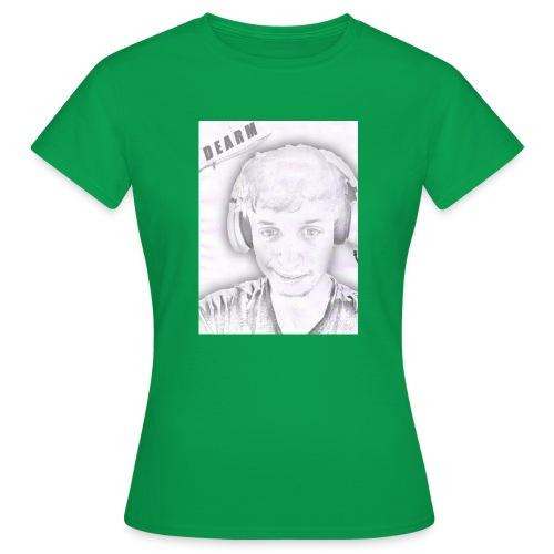 WIEK jpg - Women's T-Shirt