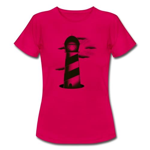 faro shirt - Maglietta da donna