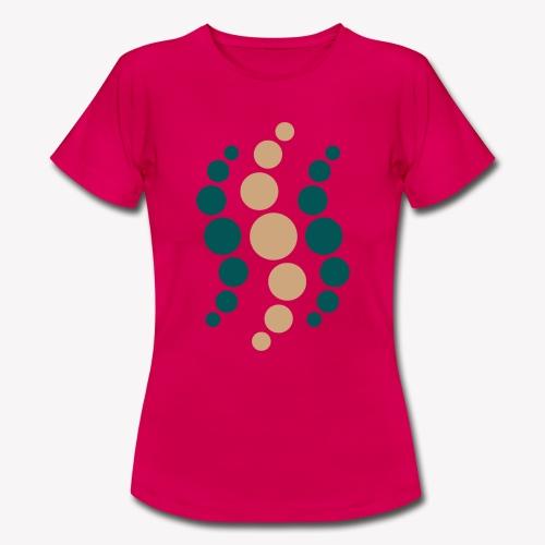 Toi et moi - T-shirt Femme