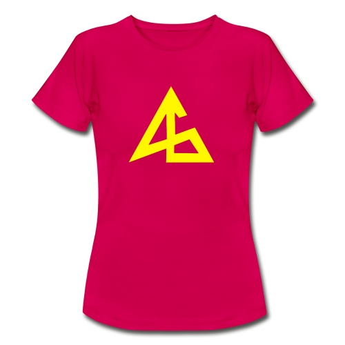 Andemic - T-shirt Femme