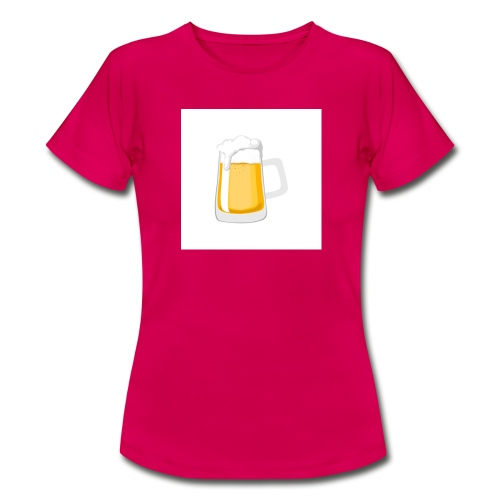 1 drink - Women's T-Shirt