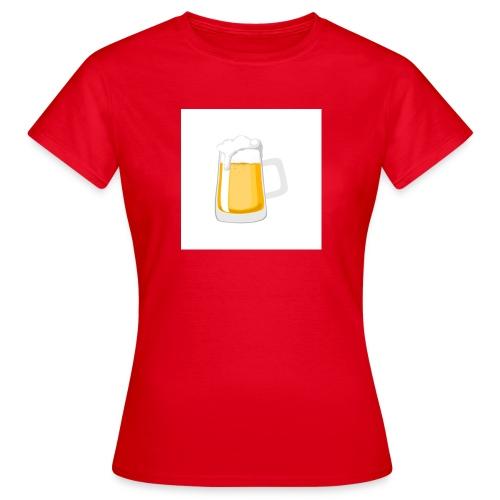 1 drink - Women's T-Shirt