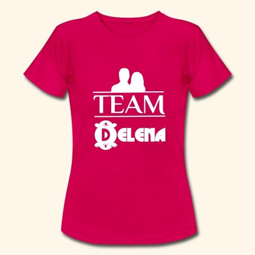 Team Delena - Women's T-Shirt