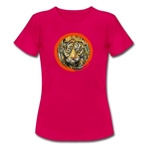 choukair model - T-shirt Femme