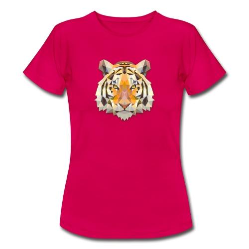 Tiger - Maglietta da donna