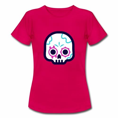 CryptoLoco - Classic - T-shirt Femme