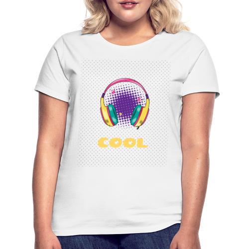 COOL - T-shirt Femme