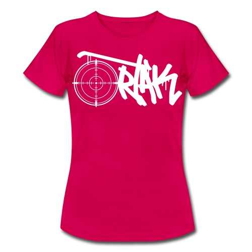 ORTAKLogo1 - Frauen T-Shirt