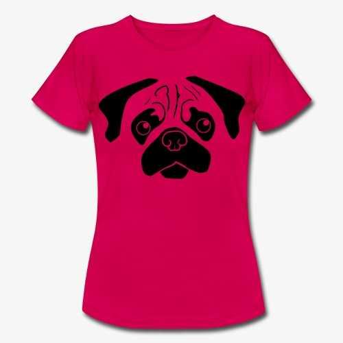 Pugsley - T-shirt dam