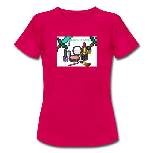 TheBeautyGamer 101 Merch - Women's T-Shirt