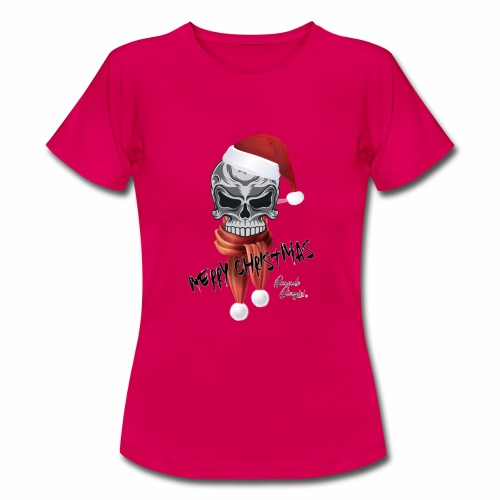 """christmascontest"" - Frauen T-Shirt"