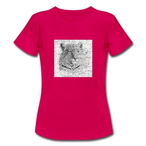 Tiger (Raubtier) - Frauen T-Shirt
