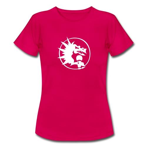 MRTL WEAR - Naisten t-paita