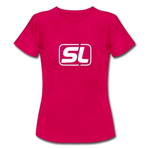 SL BWihte - Frauen T-Shirt