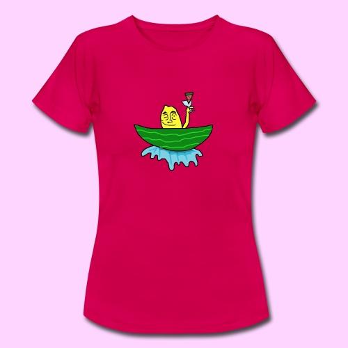 waterlemon - Women's T-Shirt